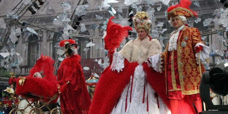 Фестиваль в венеции в 2017